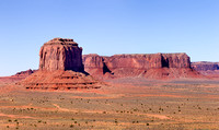 Monument Valley Pano 1A