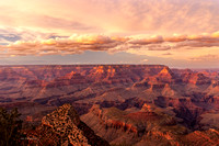 Grand Canyon Cloudscape 4506Softlight